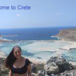 Creta: playas y mitologia