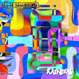 Alberto Garcia presenta su disco Rainbow